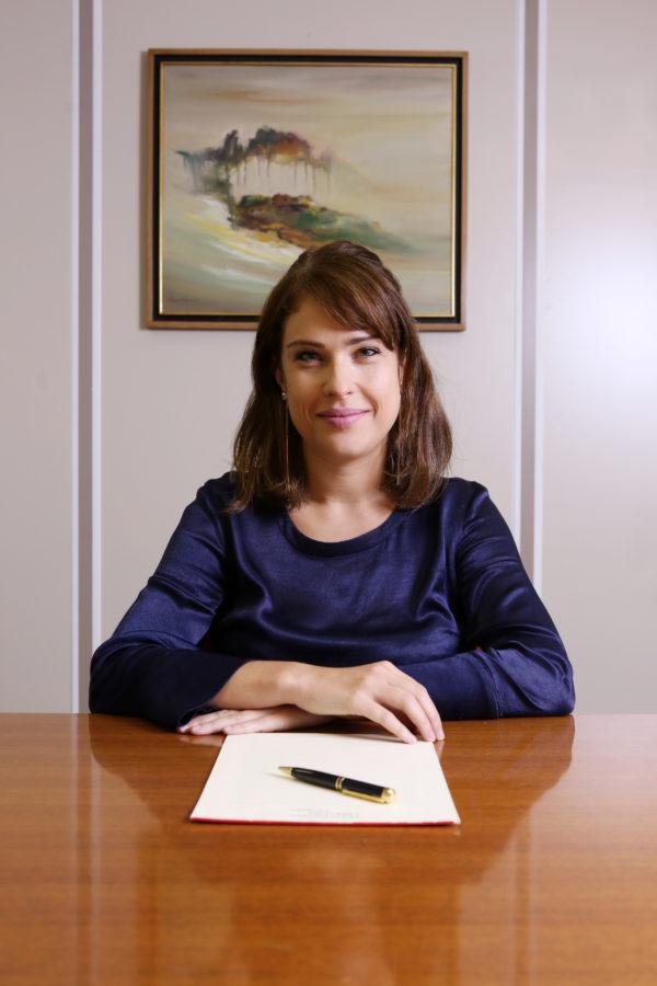 Fernanda Gomes De Sousa Coelho