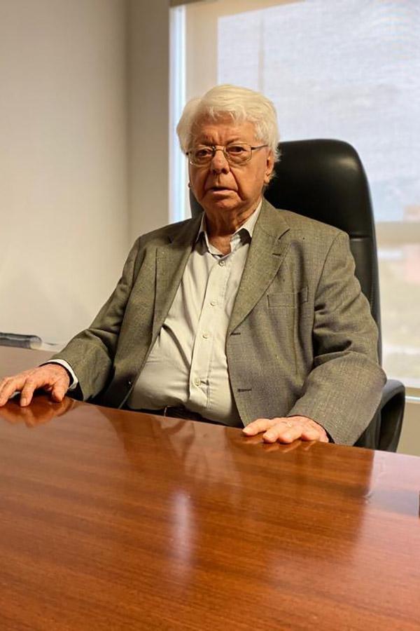 José Alberto Gonçalves Da Motta